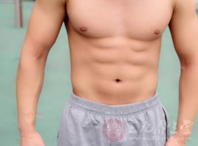 促使肌肉中的大量血管也跟着连续收缩和放松