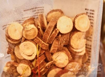 甘草的根茎部位是良药