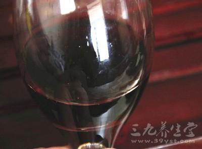 喝红酒的好处 喝红酒竟有这样的好处