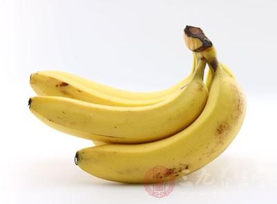 香蕉不能和什么一起吃 这些食物不可以
