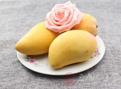 芒果不能和什么一起吃 要避开这四种食物