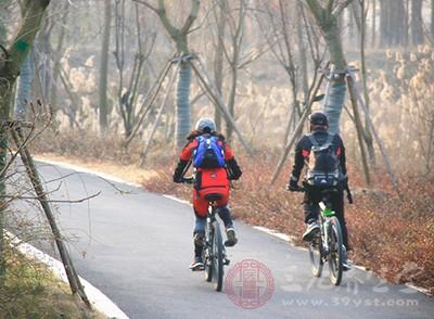 骑自行车的好处和坏处 如何正确骑自行车