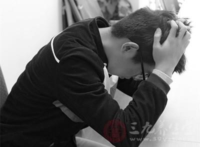 抑郁症有哪些症状 5招帮你解决抑郁症