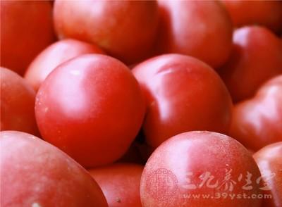 女性吃西红柿的好处有哪些 八大好处要知道