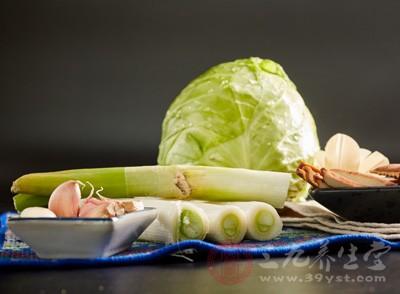 白菜怎么做好吃  白菜功效多多