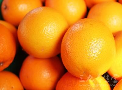 橙子的营养价值 吃橙子的好处有哪些