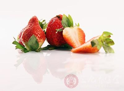 孕妇能吃草莓吗 草莓的营养价值有哪些