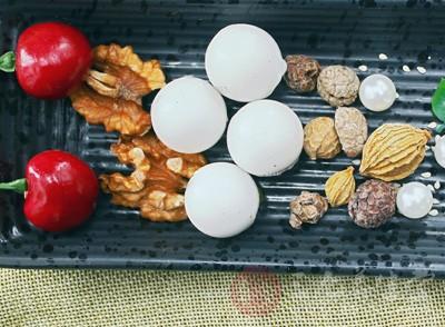 山核桃的营养价值 山核桃都有哪些食用方法