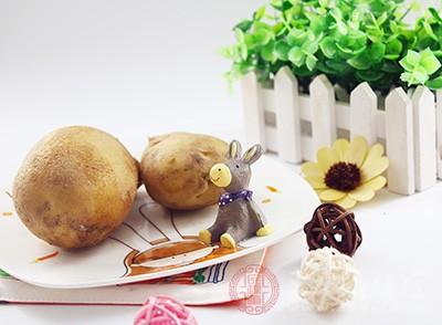 土豆的功效与作用 土豆的食用禁忌有哪些