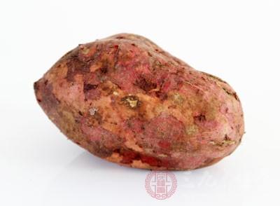 红薯的做法 教你吃出美味的红薯