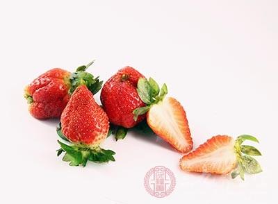 草莓的功效 草莓应该如何保存
