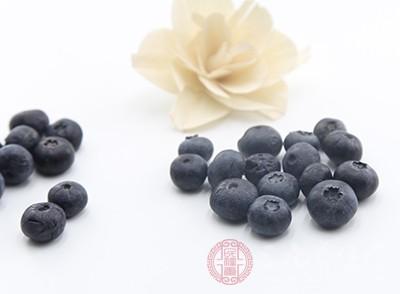 蓝莓的营养价值 蓝莓还可以这样吃