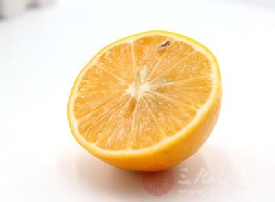 含维生素C、维生素E,能促进血液循环