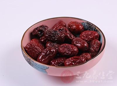 吃红枣需要注意什么 红枣有什么功效