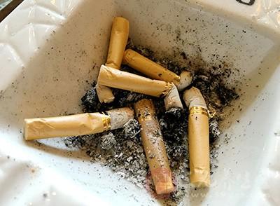 吸烟的危害有哪些 教你6招快速戒烟