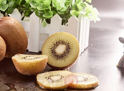 孕妇可以吃猕猴桃吗 猕猴桃有什么功效