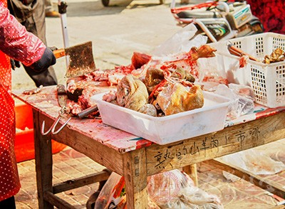 羊肉的搭配与禁忌 冬季吃羊肉的好处