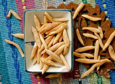 麦冬的功效与作用 吃麦冬可以提高耐受力