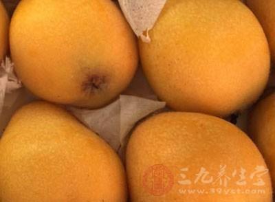 嗓子疼吃什么 多吃这五种水果缓解嗓子疼