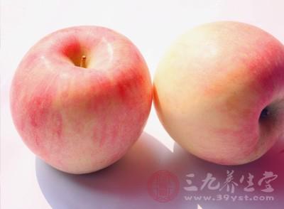 苹果每天一个 轻松预防十种疾病