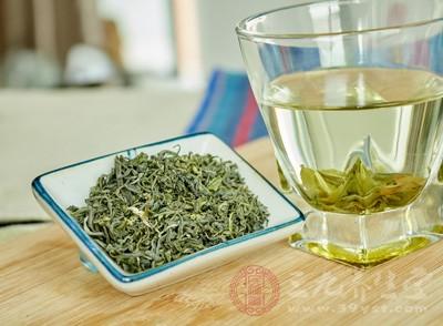 绿茶中的物质对缓解偏头疼有效果
