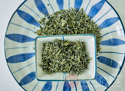 喝绿茶能减肥吗 喝绿茶有哪些好处
