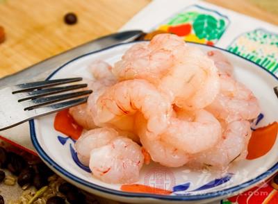 南瓜和虾能一起吃吗 吃南瓜要注意这几点