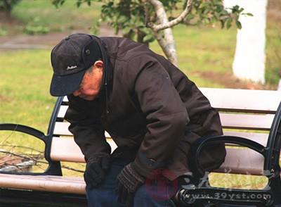 中风前兆 老人需注意身体的11个前兆