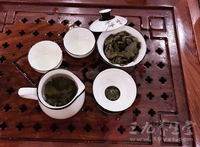 喝龙井茶的禁忌 这些时候最好不要喝