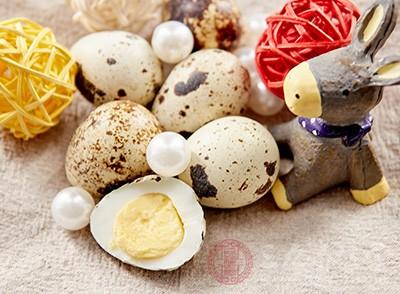 蛋类的补益作用人所共知