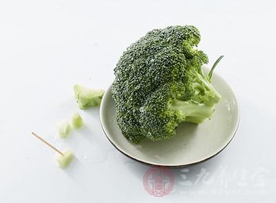 西兰花的食用禁忌 西兰花的营养价值有哪些