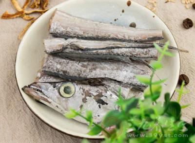 带鱼的营养价值 吃带鱼有哪些好处
