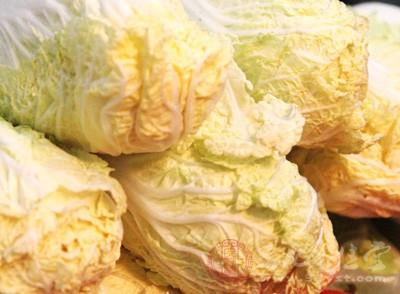 冬天吃大白菜的好处 白菜怎么吃最有营养