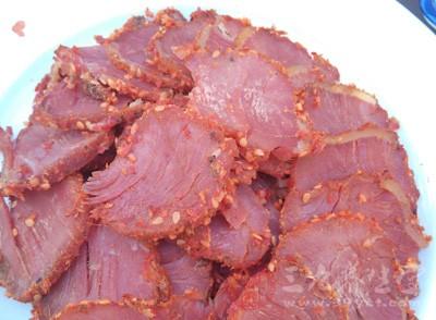 牛肉的营养价值 这样做更好吃