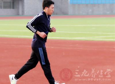 跑步的好处 跑步可令人聪慧