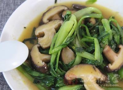 炒青菜的做法 你不知道青菜的四大误区