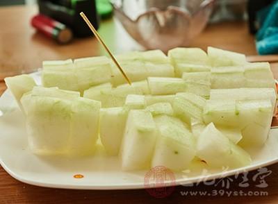 冬瓜怎么做好吃 冬瓜的功效与作用有哪些