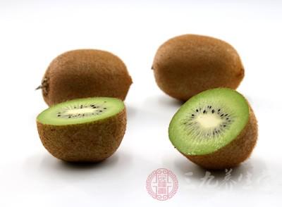 猕猴桃的营养价值 猕猴桃的功效多多