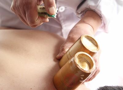 拔罐对于受寒着凉引起的感冒是有治疗效果的
