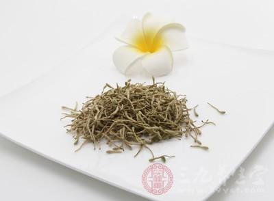 金银花的功效与作用 金银花的禁忌有哪些