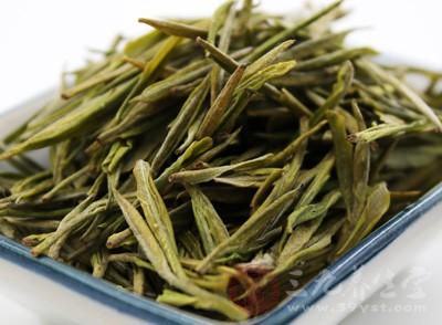 脂肪肝可以喝绿茶吗 这食物缓解脂肪肝很有效