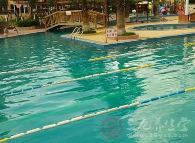 游泳的好处 游泳可以美容吗