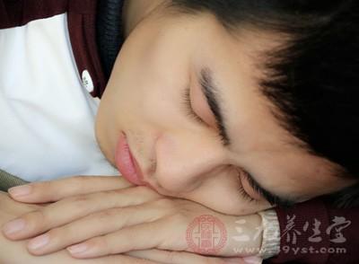 午睡能够调节情绪