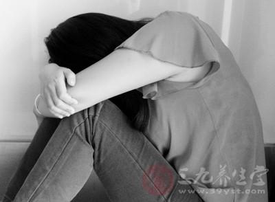 抑郁症的表现 你是否也有过抑郁症