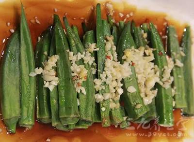 秋葵怎么做好吃 吃秋葵对身体有什么好处
