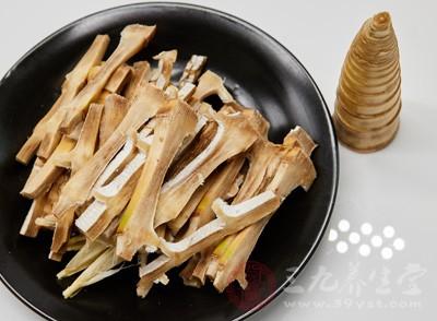 吃竹笋的好处 竹笋不可和这些食物搭配