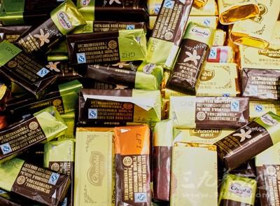 礼盒内巧克力无生产日期 佳世客未回应