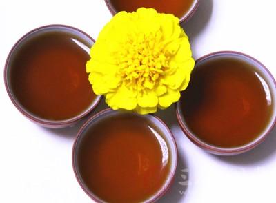 喝什么茶能防癌