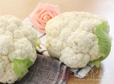 花椰菜中包含的靛基质可有效地加速雌激素新陈代谢