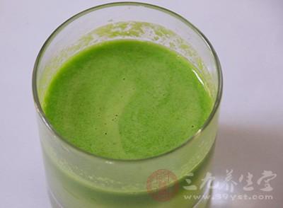 含有丰富的维生素C,每一百克苦瓜含有56毫克的维生素C